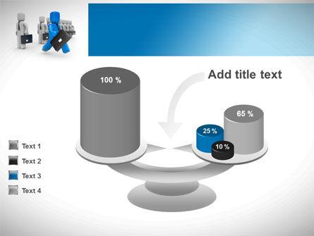 MLM Leader PowerPoint Template Slide 10
