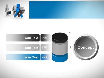MLM Leader PowerPoint Template Slide 11