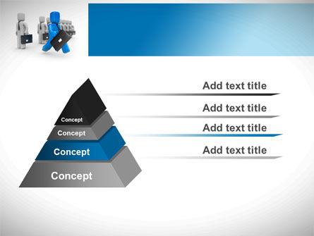 MLM Leader PowerPoint Template Slide 12