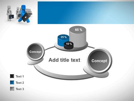 MLM Leader PowerPoint Template Slide 16