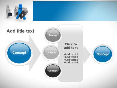 MLM Leader PowerPoint Template Slide 17