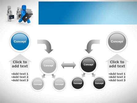 MLM Leader PowerPoint Template Slide 19