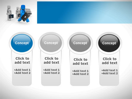 MLM Leader PowerPoint Template Slide 5
