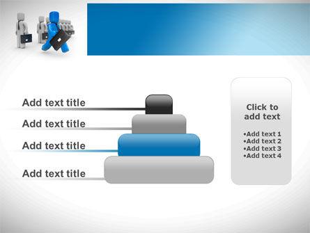 MLM Leader PowerPoint Template Slide 8