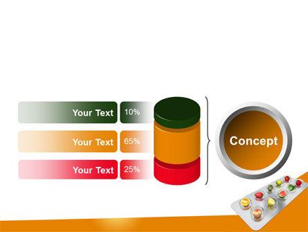 Healthy Pills PowerPoint Template Slide 11