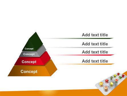 Healthy Pills PowerPoint Template Slide 12