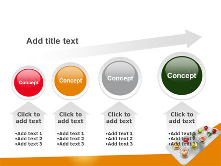 Healthy Pills PowerPoint Template Slide 13
