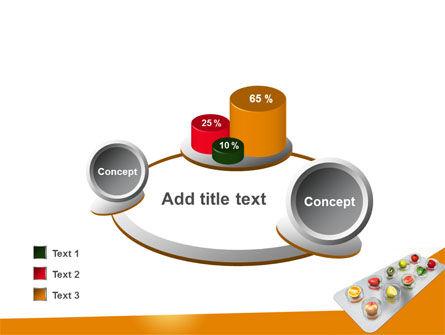 Healthy Pills PowerPoint Template Slide 16