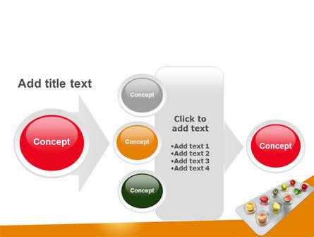 Healthy Pills PowerPoint Template Slide 17