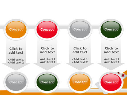 Healthy Pills PowerPoint Template Slide 18