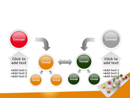 Healthy Pills PowerPoint Template Slide 19