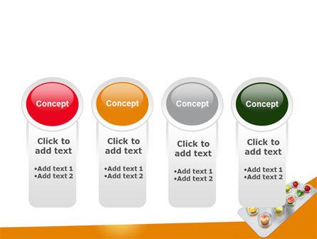 Healthy Pills PowerPoint Template Slide 5