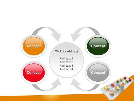 Healthy Pills PowerPoint Template Slide 6