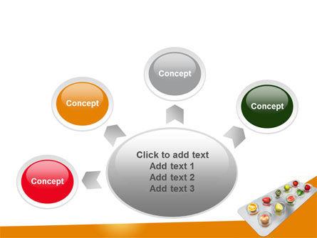 Healthy Pills PowerPoint Template Slide 7