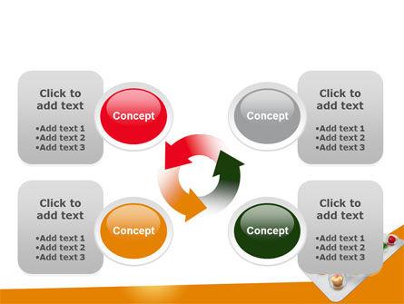 Healthy Pills PowerPoint Template Slide 9