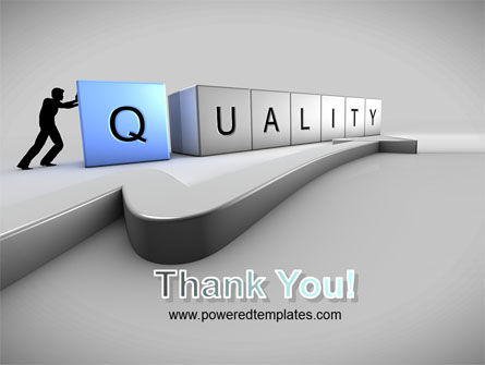 Quality Control PowerPoint Template Slide 20