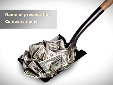 Exuberancy PowerPoint Template, 08539, Financial/Accounting — PoweredTemplate.com