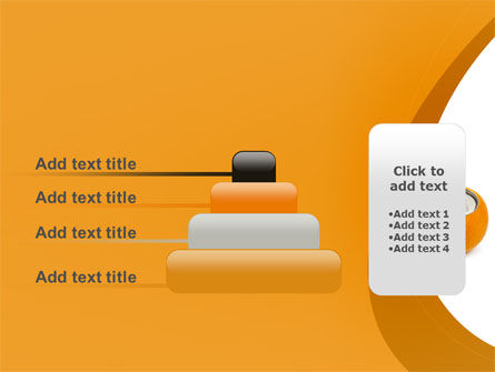 Orange In Can PowerPoint Template Slide 8