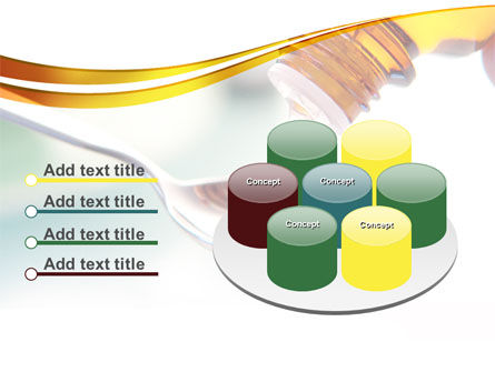 Mixture PowerPoint Template Slide 12
