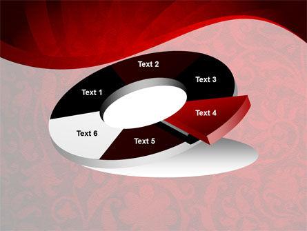 Arabesque PowerPoint Template Slide 19