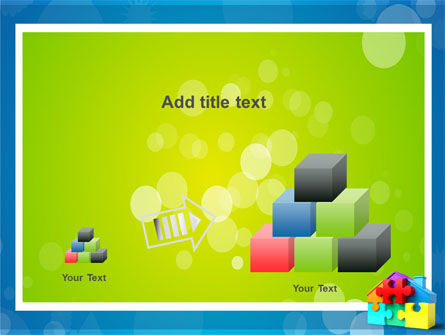 Mortgage Banking PowerPoint Template Slide 13