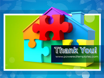 Mortgage Banking PowerPoint Template Slide 20