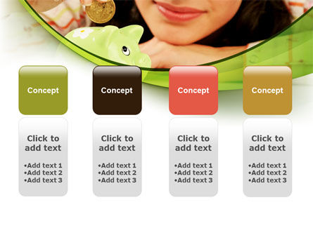 Saving PowerPoint Template Slide 5