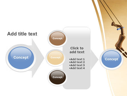 Mastery PowerPoint Template Slide 17