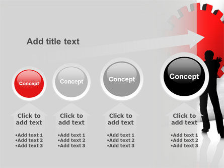 Specialist PowerPoint Template Slide 13