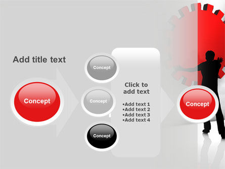 Specialist PowerPoint Template Slide 17
