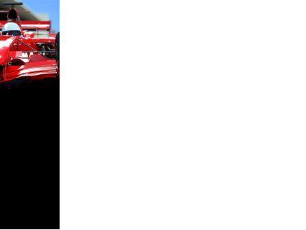 Formula One Racing PowerPoint Template, Slide 3, 08567, Cars and Transportation — PoweredTemplate.com