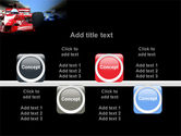 Formula One Racing PowerPoint Template#18