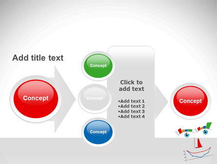 Diagram Smile PowerPoint Template Slide 17