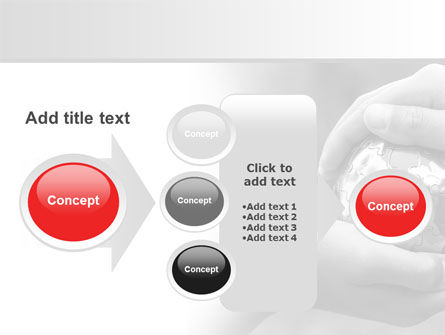 Business Reshuffle PowerPoint Template Slide 17