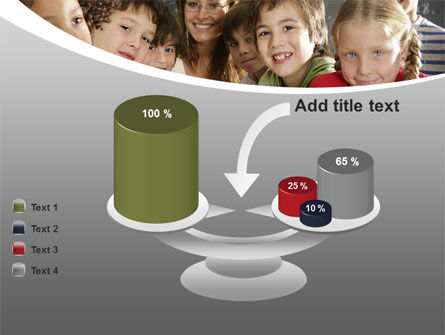 Primary Form PowerPoint Template Slide 10