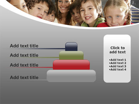Primary Form PowerPoint Template Slide 8