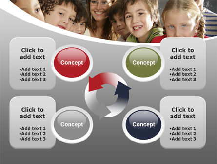 Primary Form PowerPoint Template Slide 9