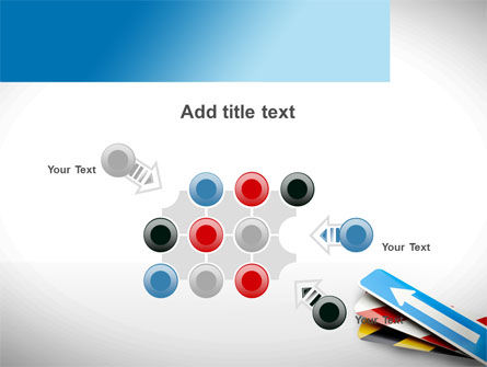 Guide Board PowerPoint Template Slide 10