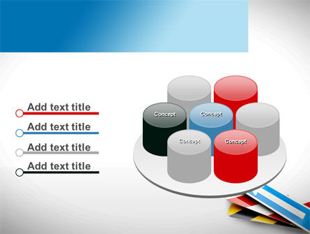 Guide Board PowerPoint Template Slide 12