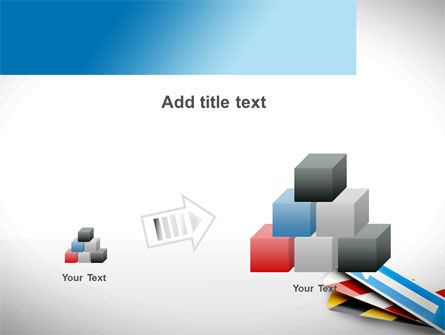 Guide Board PowerPoint Template Slide 13