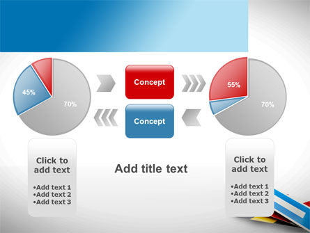 Guide Board PowerPoint Template Slide 16