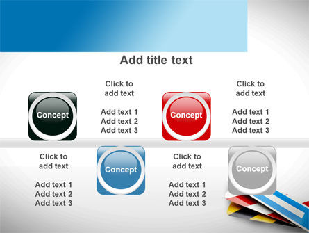 Guide Board PowerPoint Template Slide 18
