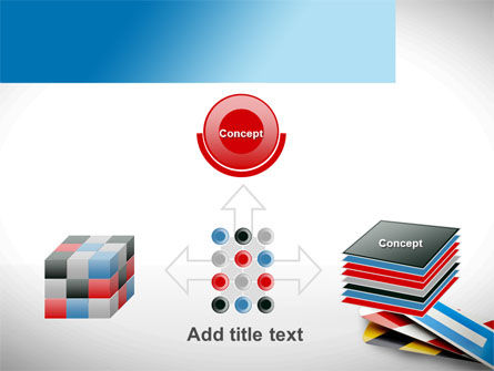 Guide Board PowerPoint Template Slide 19