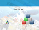 Thin Laboratory Tests Free PowerPoint Template#13