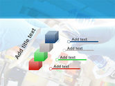Thin Laboratory Tests Free PowerPoint Template#14