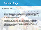 Thin Laboratory Tests Free PowerPoint Template#2