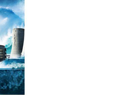 Natural Disaster PowerPoint Template, Slide 3, 08590, Nature & Environment — PoweredTemplate.com