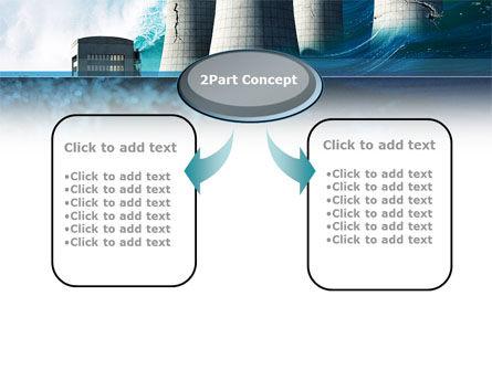 Natural Disaster PowerPoint Template, Slide 4, 08590, Nature & Environment — PoweredTemplate.com