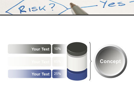 Risk Outputs PowerPoint Template Slide 11