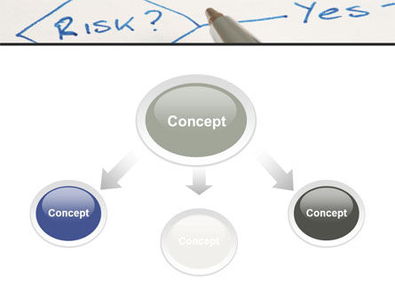 Risk Outputs PowerPoint Template Slide 4